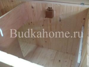 фото изготовление будки