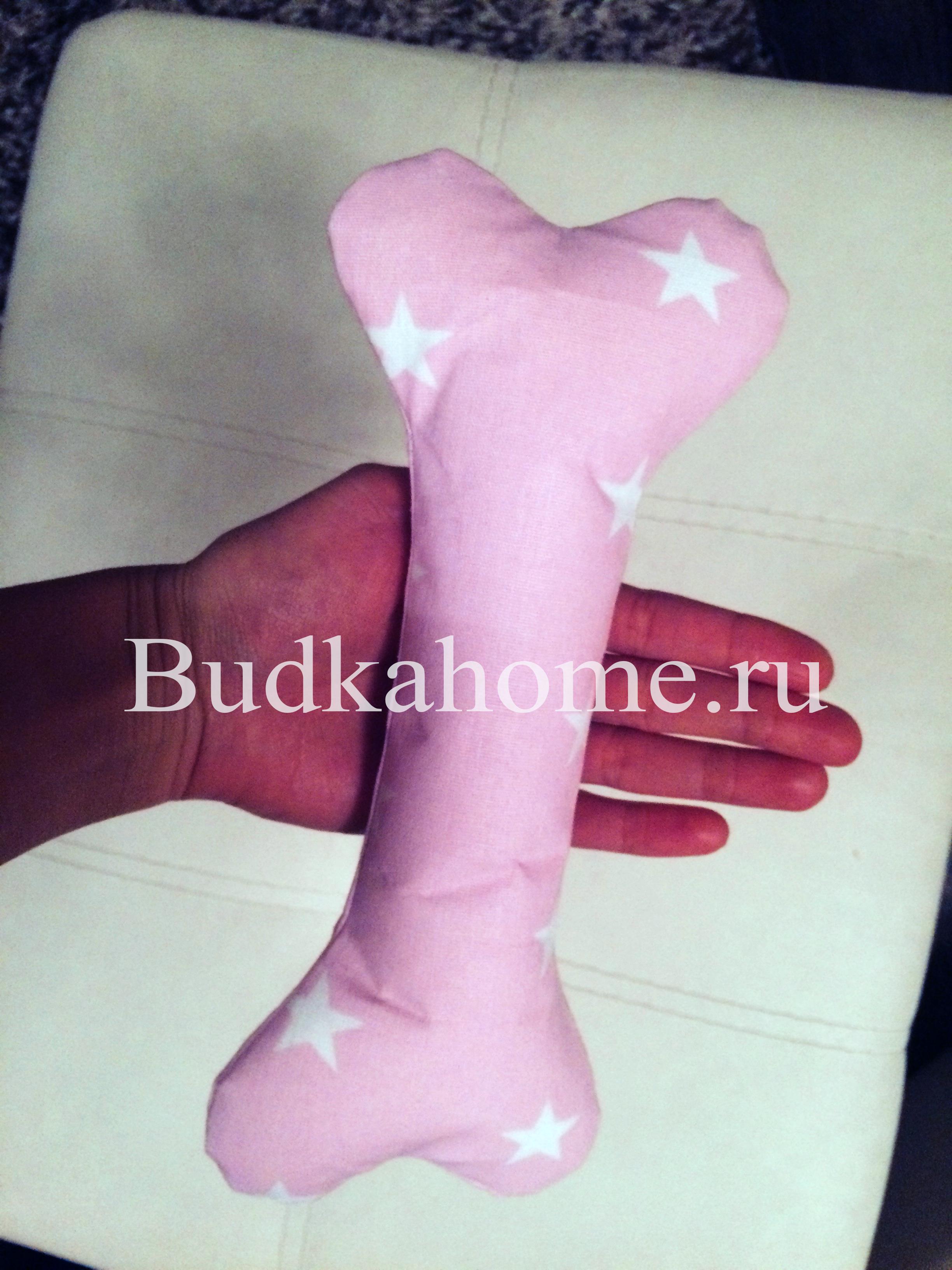 фото косточка игрушка