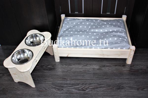 фото лежанка для собаки10