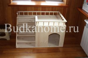 фото домашняя будка домик