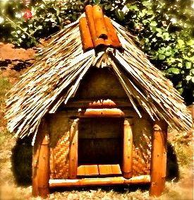 фото оригинальная будка
