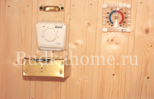 фото терморегулятор в собачью конуру