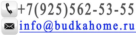 Budkahome