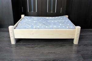 фото кроватка для собак