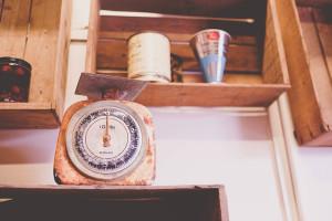 фото весы кухонные