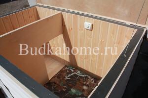 фото будка с лестницей4